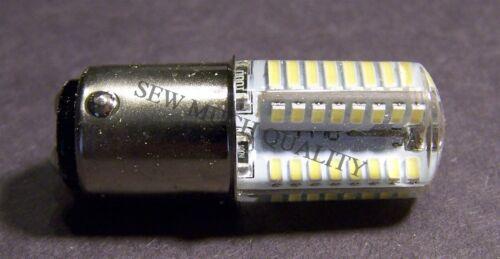 LIGHT BULB LED Singer 3140 328 328K 337 347 348 401 401A 4011 403 403A 4325 4552