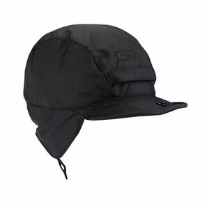a783bfb0fae Details about Waterproof Winter Hat - Trekmates DRY Tech Mountain Hat Black  - Walking, Hiking