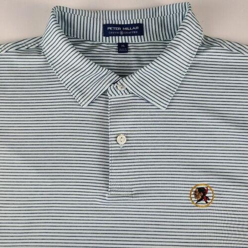 Seminole Golf Club Peter Millar Men's Polo Shirt X