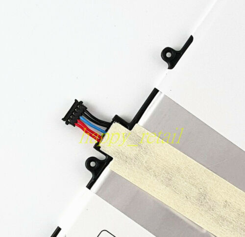 """New Battery For Samsung Galaxy Tab 2 10.1/"""" GT-P5100 P5110 P5113TS P7500 GT-P7510"""