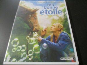 "DVD ""MA BONNE ETOILE"" Christophe LAMBERT, Claude BRASSEUR, Fleur LISE"