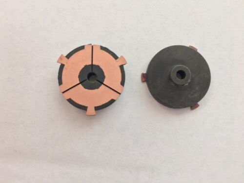 Price is for one Lionel Motor Commutator from The Motor Doctor
