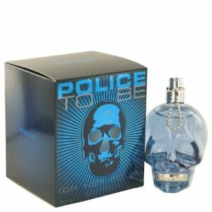 Police-To-Be-or-Not-To-Be-Eau-De-Toilette-Spray-75ml-2-5oz-NEW-in-box-for-Men