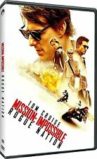 Dvd MISSION IMPOSSIBLE - Rogue Nation (2015) ...NUOVO