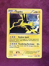Zapdos 41/99 carte Next Destinies Holo     Pokemon   (see scan)
