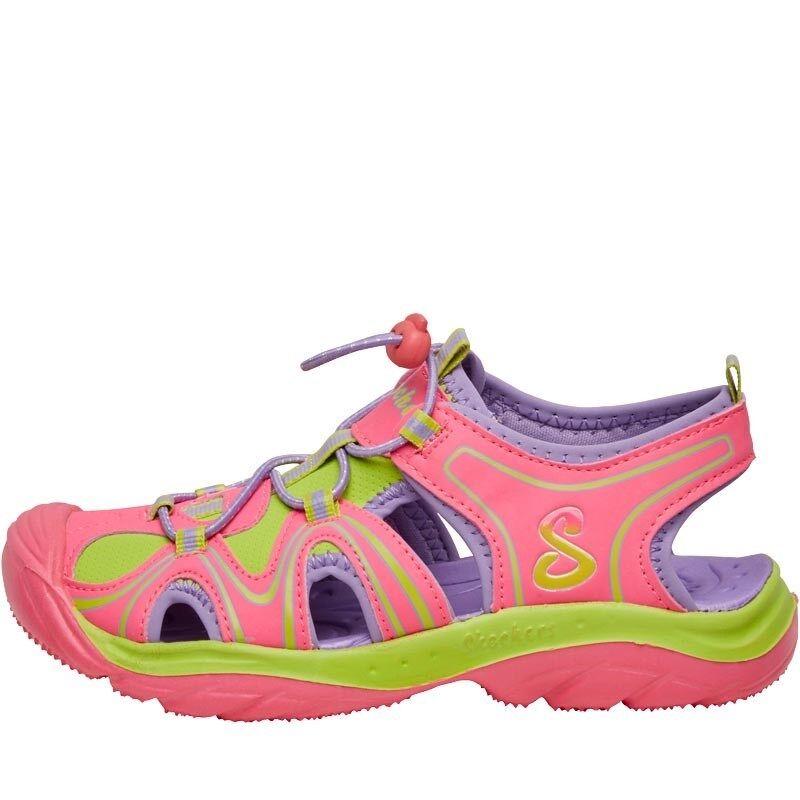 Skechers Cape Cod Infant Girls UK 9