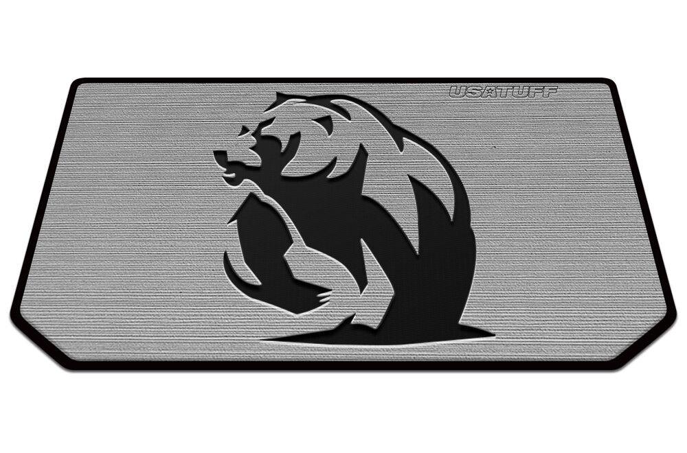 USATuff Cooler Pad for Grizzly 20qt - SeaDek Marine  EVA Mat - G B - Bear  shop online