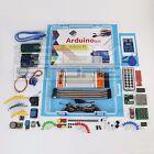 KIT Mod. C - Arduino UNO COMPATIBILE - RFID sensore ultrasuoni servo- ART. CU09