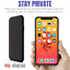 miniature 9 - Wholesale Lot For iPhone 11 XR Xs 7 Plus Privacy Tempered Glass Screen Protector