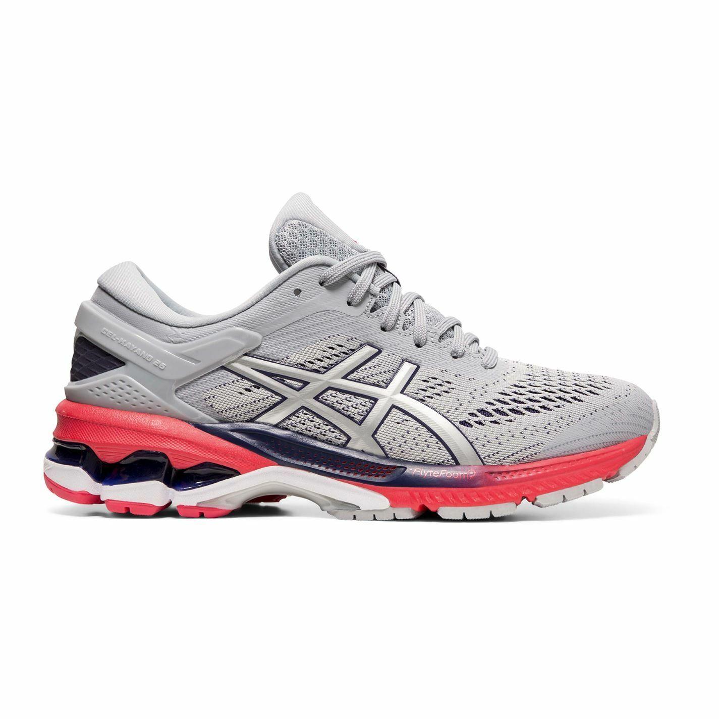 Zapatos Asics Gel Kayano 26 Damas Road Zapatillas