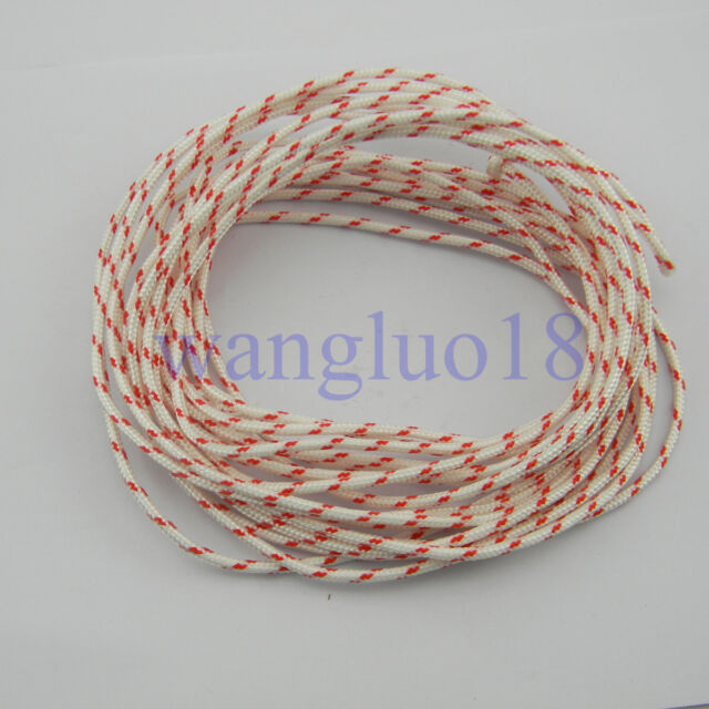 ROPE Cord Rope for STIHL CHAINSAW MS210 230 250 Lawn Mower 10M STARTER Kits New