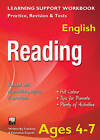 Reading, Ages 4-7 (English): Home Learning, Support for the Curriculum by Flame Tree Publishing (Paperback, 2013)