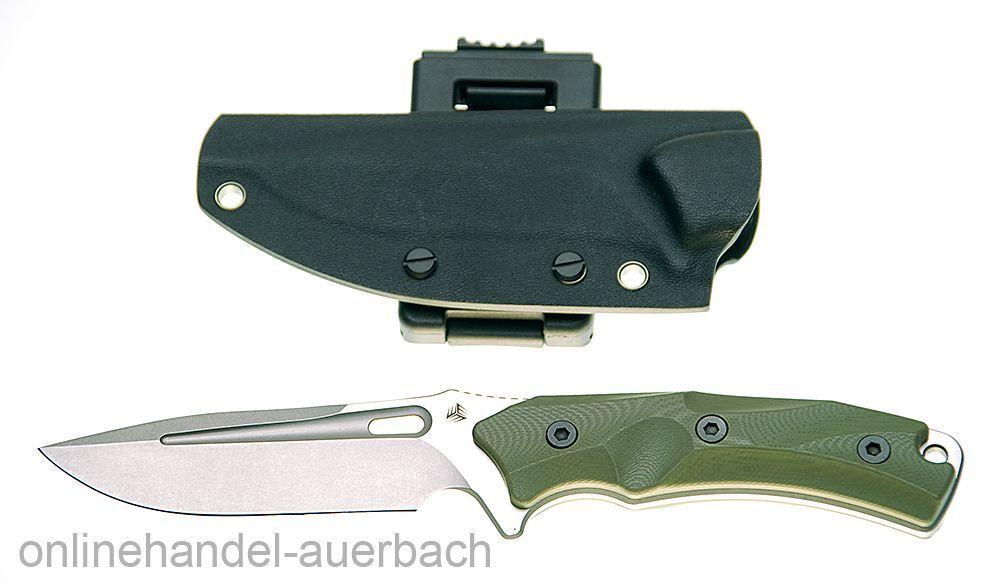 WE KNIFE 802A-Vindex 802A-Vindex 802A-Vindex Messer Outdoormesser ee8b13