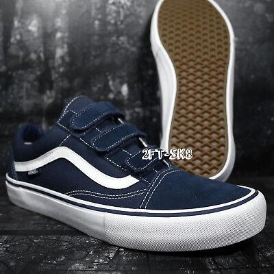 Vans Old Skool V Pro shoes | Running shoes outfits, Vans old