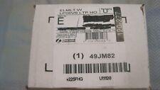 Lithonia Elmt W Lp06vs Ltp Ho Grainger 49jm82 Emergency Light New In Box