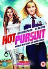 Hot Pursuit 5051892191968 With Reese Witherspoon DVD Region 2