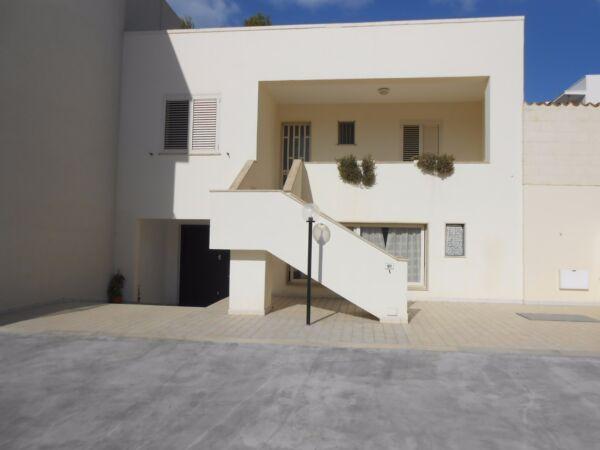 Rigoroso Casa Raffaele Nel Cuore Di S.m.di Leuca 200m Dal Mare