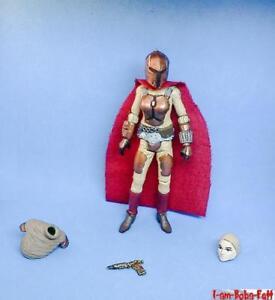 Details about Custom Star Wars FEMALE MANDALORIAN figure cantina jedi sith  solo rogue clone
