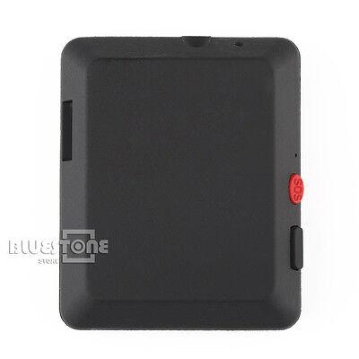 Mini GSM SIM Spy Hidden Camera Audio Video Record Ear Bug Monitor X009 DV