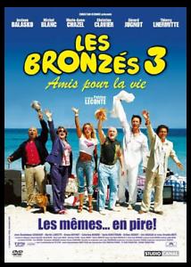 DVD Les Bronzés 3 Amis pour La Vie Patrice Leconte Occasion
