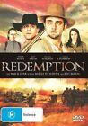 Redemption (DVD, 2012)