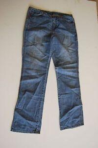 W29 565 Hellblau Hose Levis L32 Stonewashed Jeans q1nzzxH
