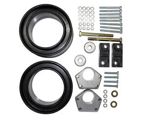 Toyota 4runner 2 5 front 1 5 rear lift kit 1990 1995 ebay for 1990 toyota 4runner rear window motor