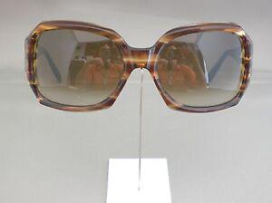 V213 Braun Farbe Schwarz Ta Wang Vera Original Sonnenbrille qgFtY