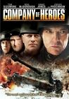 Company of Heroes 0043396405035 DVD Region 1