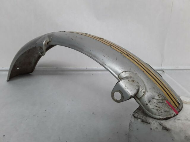 VINTAGE YAMAHA 68 - 73 250 DT1 DT2 DT3  360 RT1 RT2 RT3. 69-70 AT1 FRONT FENDER