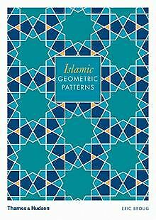 Islamic Geometric Patterns (Book & CD Rom) von Broug, Eric | Buch | Zustand gut