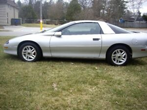 For Sale 1996 Camaro Like NEW