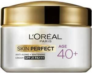 L-039-Oreal-Paris-Skin-Perfect-40-Anti-Aging-Cream-50-gm