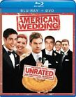 American Wedding 2pc DVD Digipak WS BLURAY