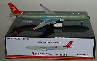 DELTA Air Lines Airbus a330-900neo 1:200 skymarks skr984 aereo modello a330 NEO