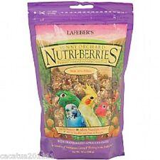 LAFEBER NUTRIBERRIES SOLE Orchard 284g-Cacatua cibo e Ultimate trattare