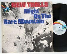 New Trolls      Night on the Bare Mountain     Pan    Org.     NM  # W