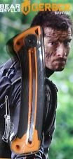 "Bear Grylls Gerber Fiskars 6"" Locking Sliding Pruning Tree Saw Hunting Camping N"