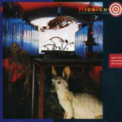 Midnight Oil - Species Deceases [New CD] Australia - Import