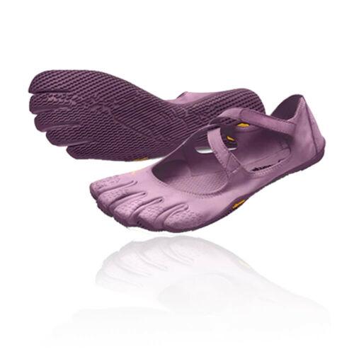 Vibram Womens FiveFingers V-SOUL Training Gym Fitness Shoe Pink Sports