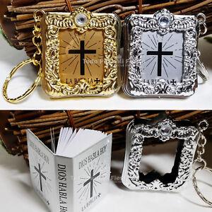 Bible-Keychains-First-Communion-Favors-Baptism-Recuerdos-Bautizo-Comunion-24-pc