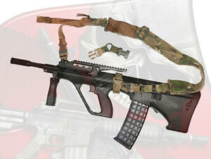 URBAN-SENTRY-Steyr-AUG-Original-Hybrid-One-Two-Point-Tactical-Operator-Sling