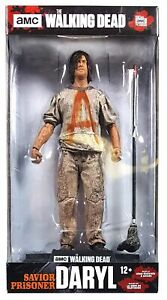 McFarlane-Toys-The-Walking-Dead-TV-Daryl-Collectible-Action-Figure-Well-Packed