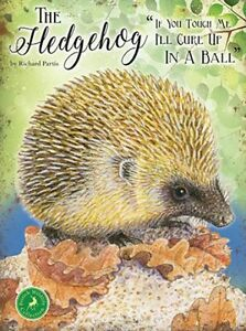 HEDGEHOG-COUNTRY-WILDLIFE-METAL-PLAQUE-SIGN-OTHER-ANIMALS-LISTED-3-SIZES-1261