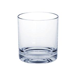 10er-Set-Whiskey-Glas-SAN-Kunststoff