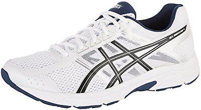 ASICS T715N.0190 Mens Gel Contend 4 Running Shoes Choose SZColor. | eBay