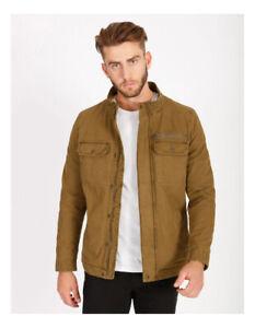 Maddox Kiama Utility Jacket