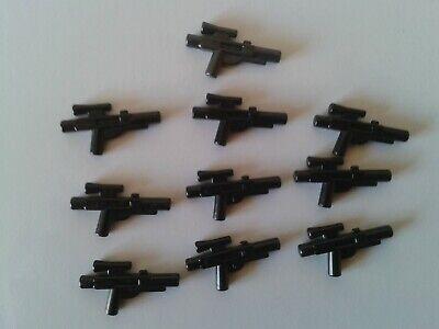 75023 LEGO® Star Wars Figuren 3 Blaster Gun mit Waffen Halterung