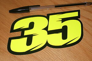 Number 35 - Free Picture of the Number Thirty Five