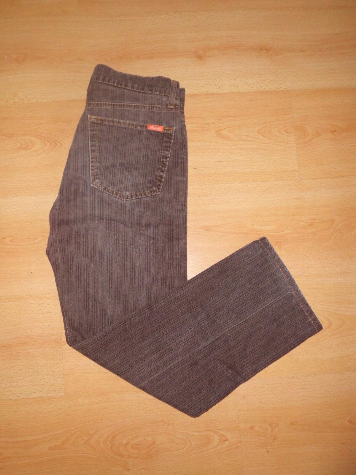 Jeans Façonnable F40Z braun Größe 39 à - 73%    Große Auswahl